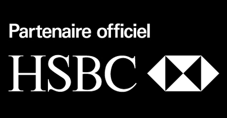 Official Partner: HSBC