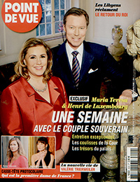 PAD - POINT DE VUE - 9 AU 15 AVRIL 2014 - couverture