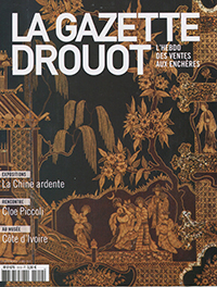 PAD_Paris_GazetteDrouot_juin2015