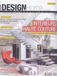 design@home - Avril-mai-juin 2014- COUVERTURE